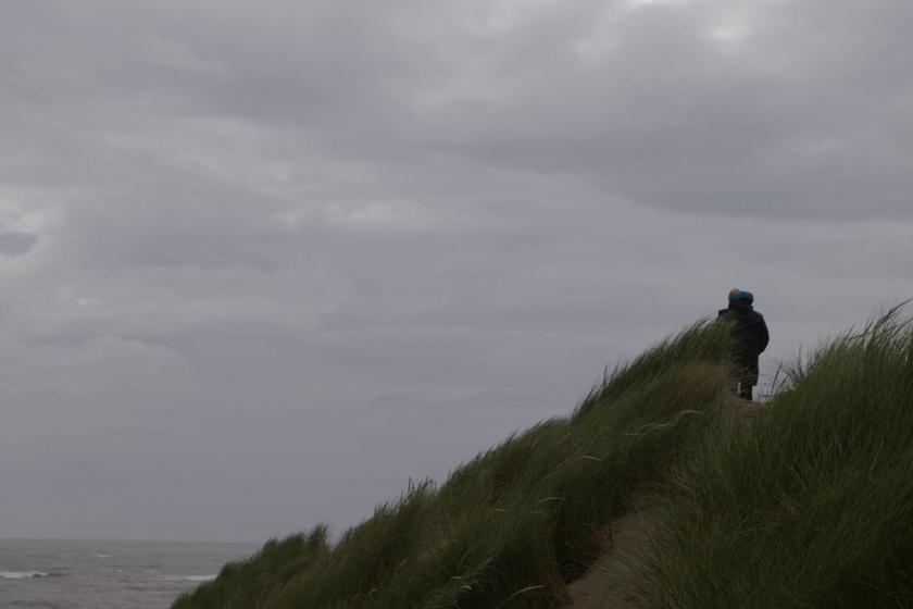 Trails by Hannah Morris & Owain Griffiths