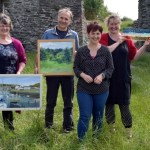 Newcastle Emlyn Art Festival