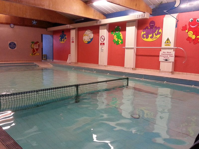 Cardigan Swimming Pool Toddler Pool