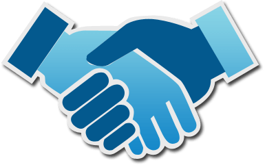 Image result for learning partnership handshakes