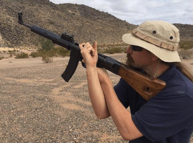 Hosting Transfer: Forgotten Weapons