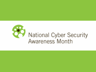 National Cyber Awareness Month