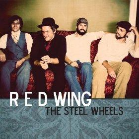 "The Steel Wheels' album ""Red Wing"""