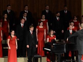 Spring Choral Concert