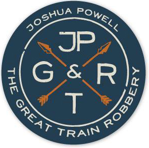 Joshua Powell and the Great Train Robbery will play a benefit concert hosted by SMACS at Casey Jones Amphitheater Friday, April 10 at 7.m. | photo submitted by Kelly Jones