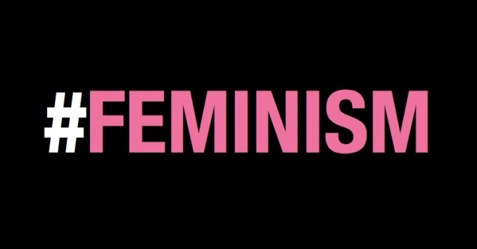 Feminism trend. | Submitted Photo