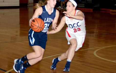 DCC Girls Basketball Update
