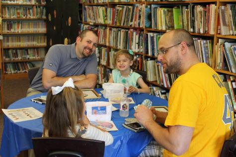 Father's Day with DCC Preschool