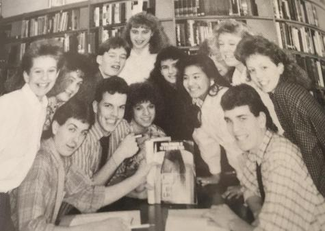 #TBT Throwback to Central Catholic Class of 1988