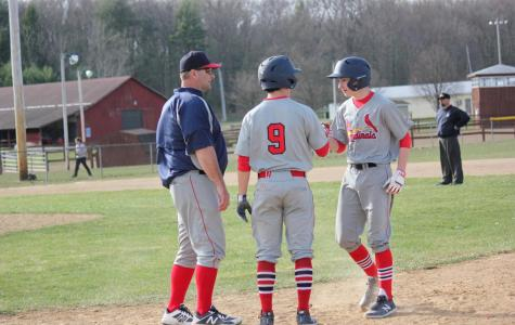 DCC Baseball Faces Off Against Cathedral Prep in Erie