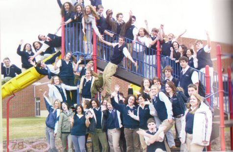 #TBT Throwback to the Class of 2009