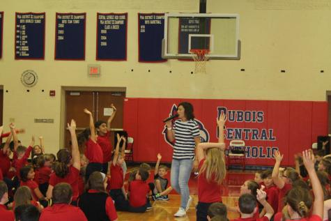 Gab Squad Teaches DCC Elementary About Bullying