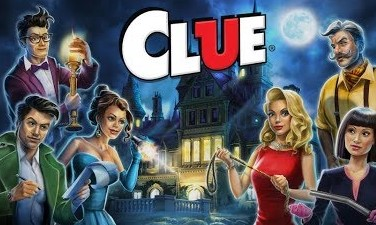 "DCC Seniors Present ""Clue on Stage"" a Murder Mystery – November 9-10"