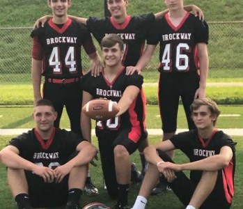 DCC Football Players Seek District Championship