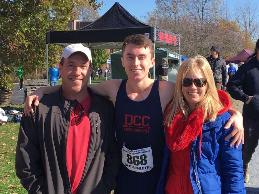 Ritsick Shatters DCC Records at State Championships