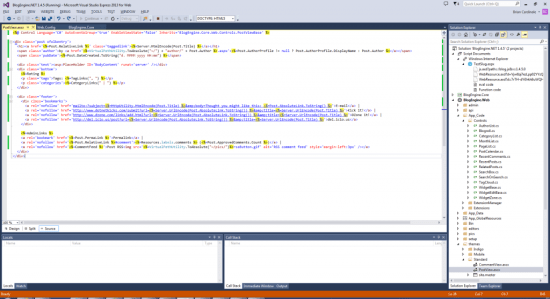 Exploit XSS: Bypass HTMLEncode() Source Code
