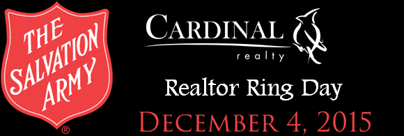 realtor ring day with logo