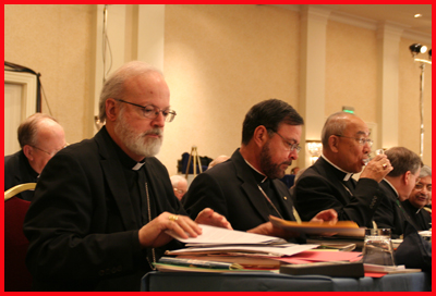 Image result for photos of june2018 us conference of catholic bishops