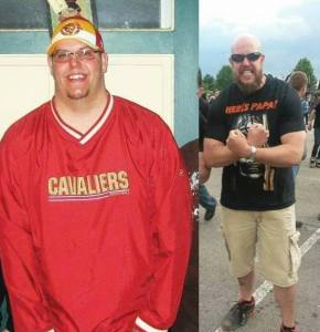 Best Weight Loss Transformations