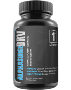 1st Phorm AlphaSurge Review