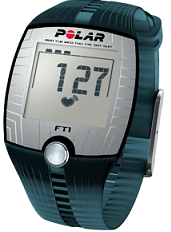 Cardiofrequenzimetro Polar FT1-recensione