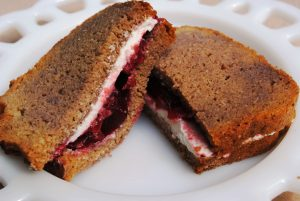 paleo sandwich