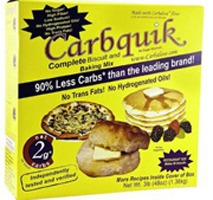 Carbquik box web
