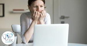 La ansiedad clínicamente significativa triplica el riesgo de demencia en los mayores de 55 años