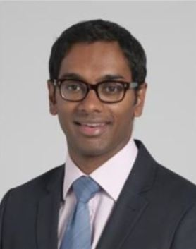 Amar Krishnaswamy, MD
