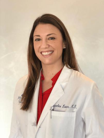 Jacqueline Latina, MD