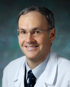 Roger Scott Blumenthal, M.D.
