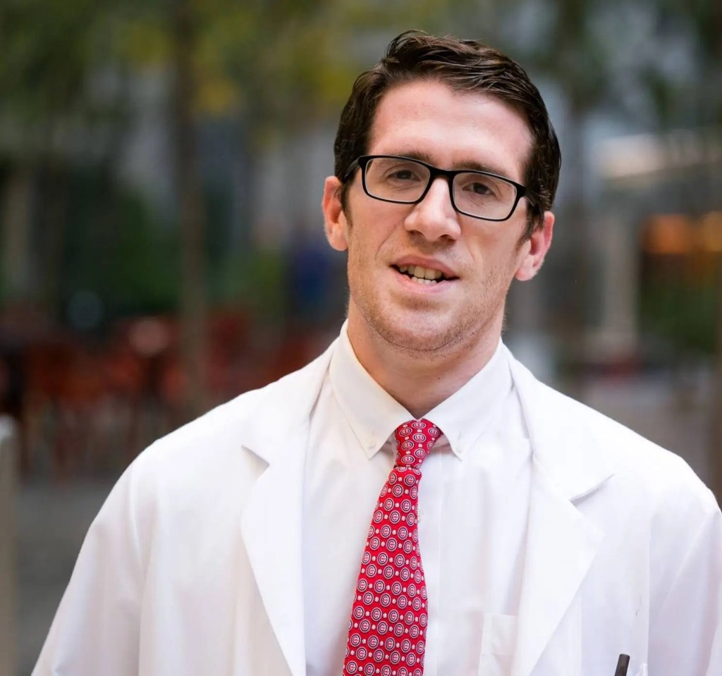 Rick Ferraro, MD