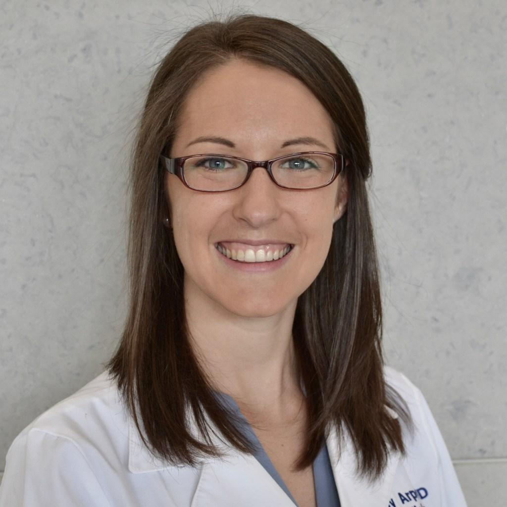 Dr. Kelly Arps