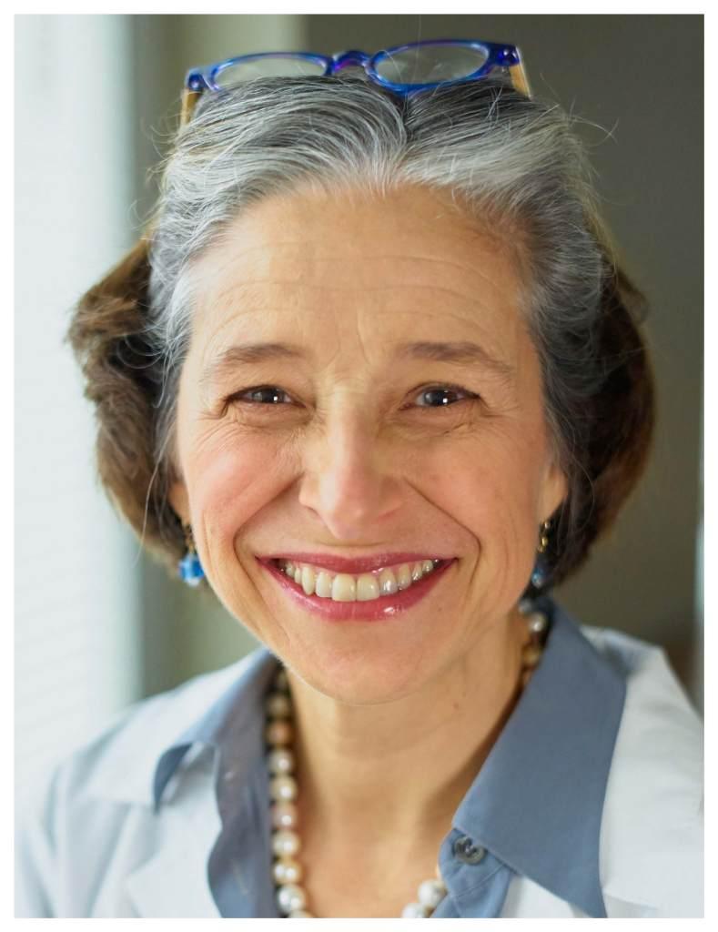 Dr. Pamela Douglas - CardioNerds