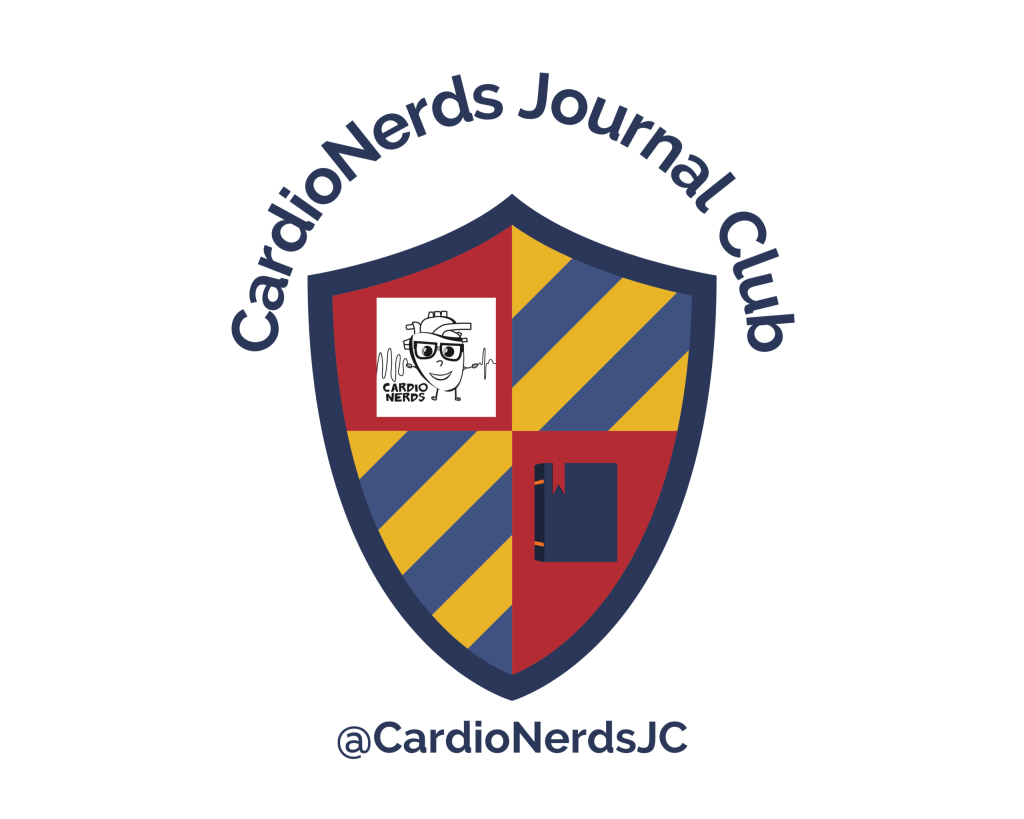 CardioNerds Journal Club Logo
