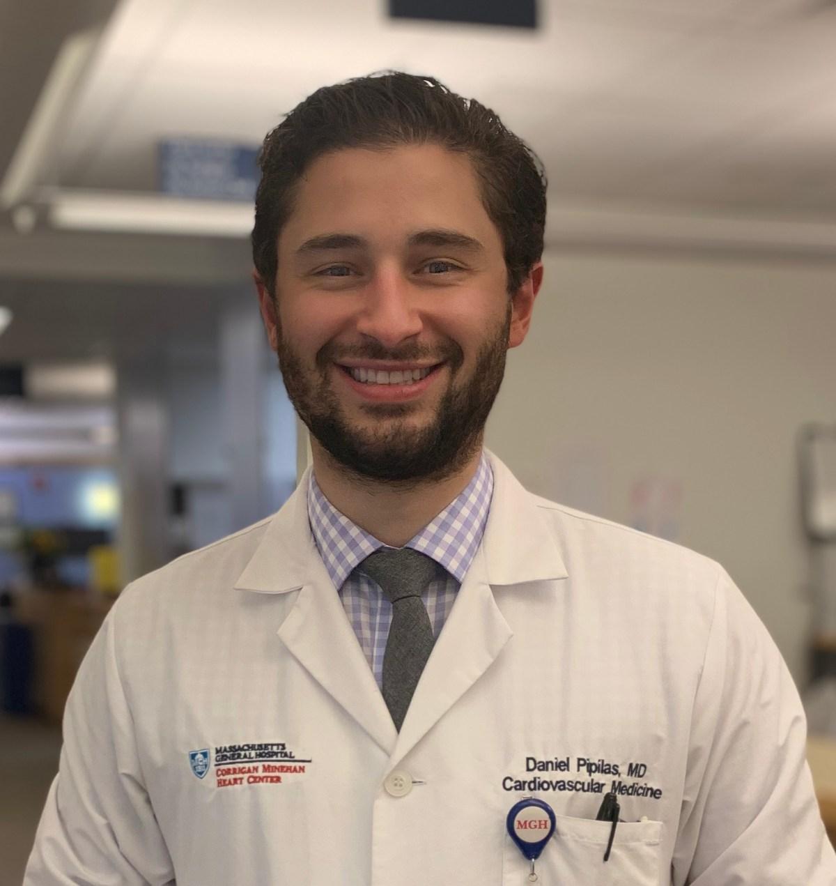 Dr. Daniel Pipilas