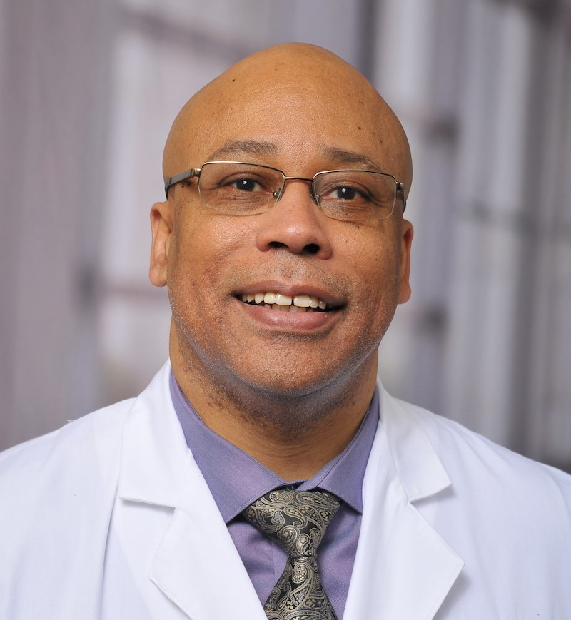 Dr. Quinn Capers, IV