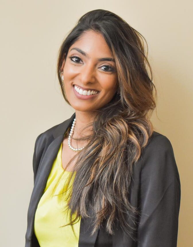 Dr. Zarina Sharalaya