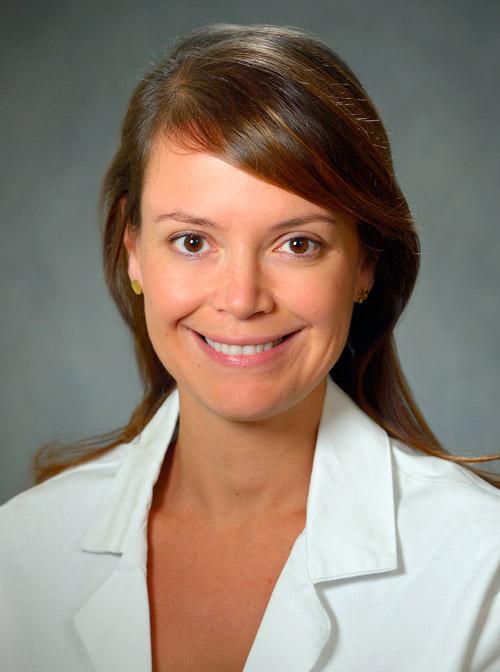 Dr. Jennifer Lewey