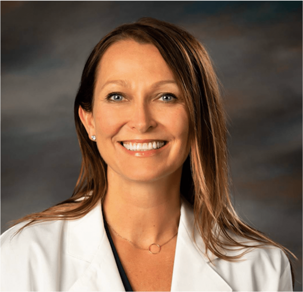 Dr. Alison Bailey