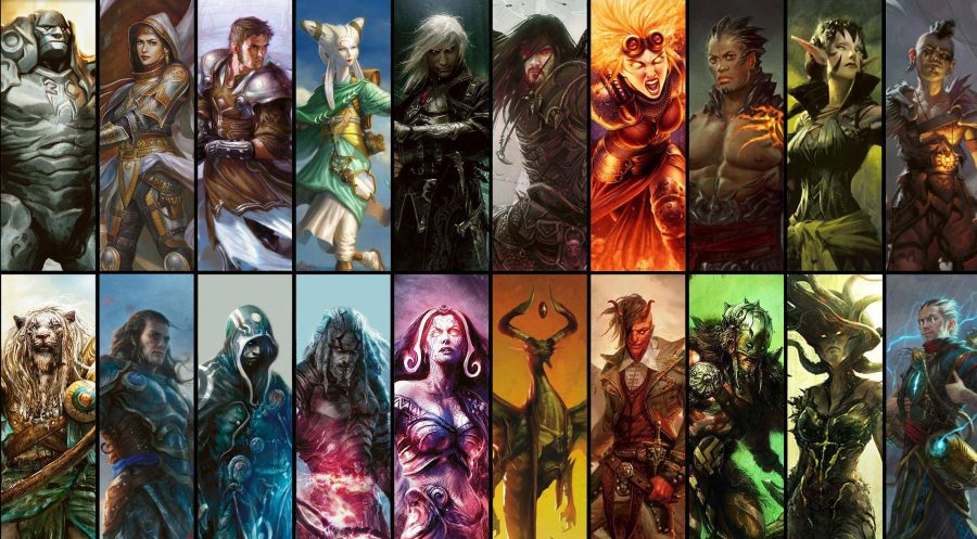 Magic: The Gathering MMO Confirmed
