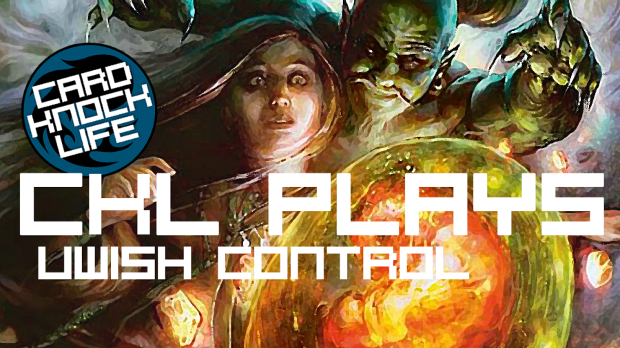 CKL Plays (Modern) UWish [Bant Control]