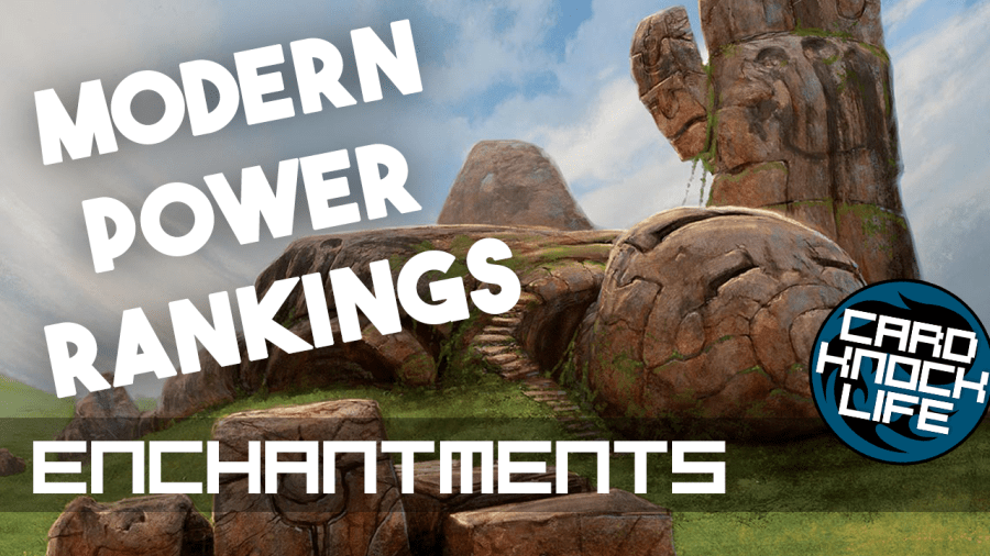 Modern Power Rankings: Top 10 Enchantments