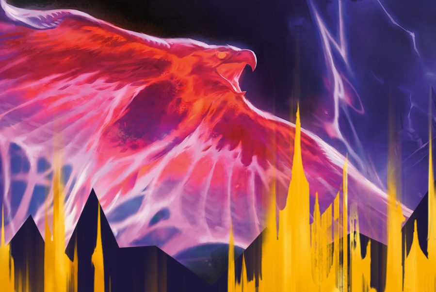 Card Knock Life #135 – Rise of the Phoenix, Modern Meta Breakdown