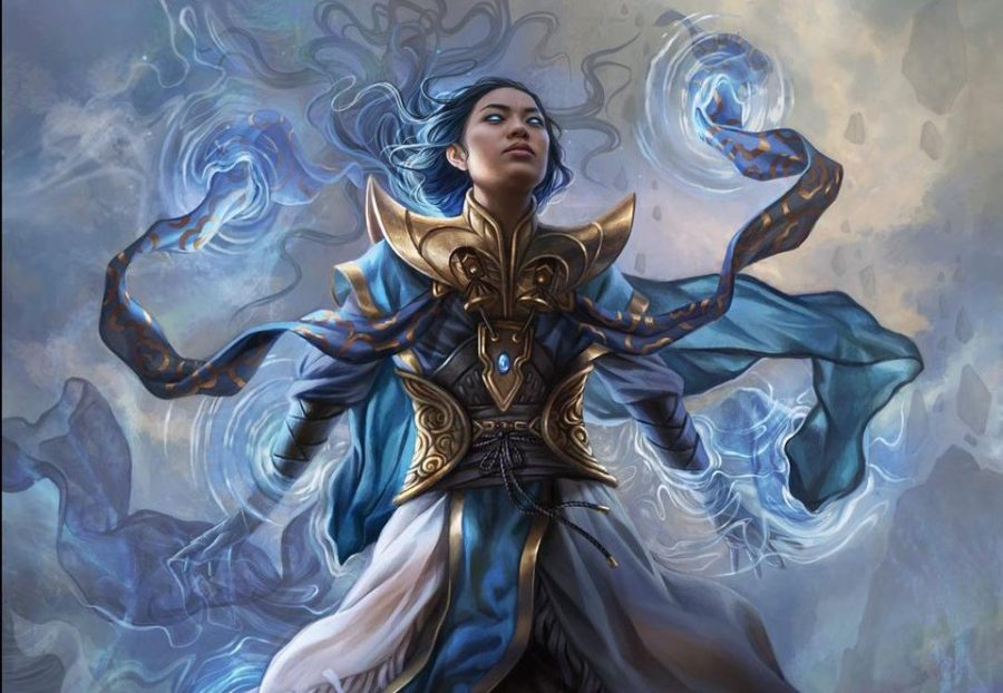 The Philosophy & Transcendence of Azorius Control