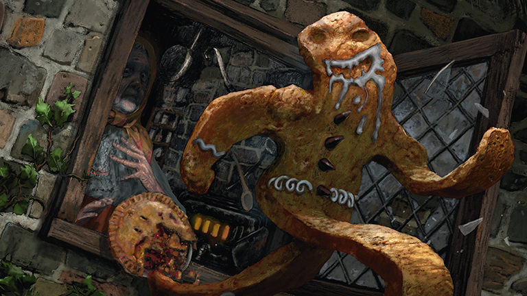 Modern Meta-Call 164: The First Eldraine Previews and the Weekend's Wild Results