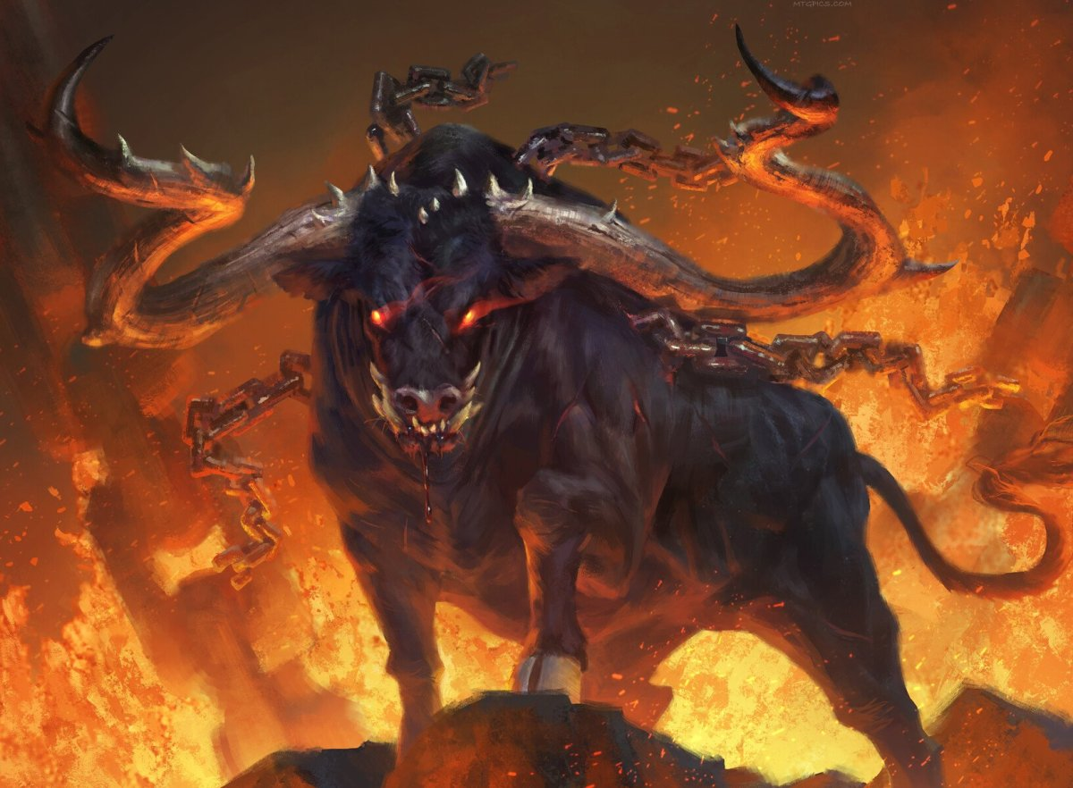 Top 5 Modern Cards From Theros Beyond Death Card Knock Life
