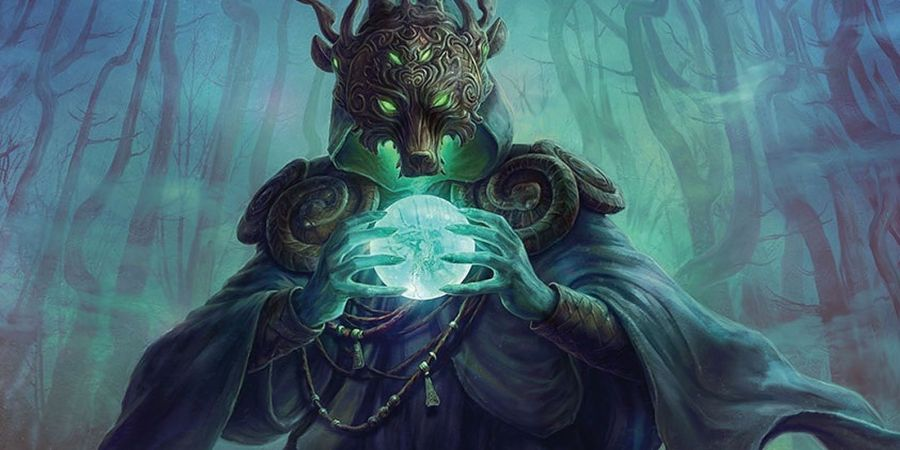 Meta-Call 211: Kaldheim First Thoughts and Modern Players
