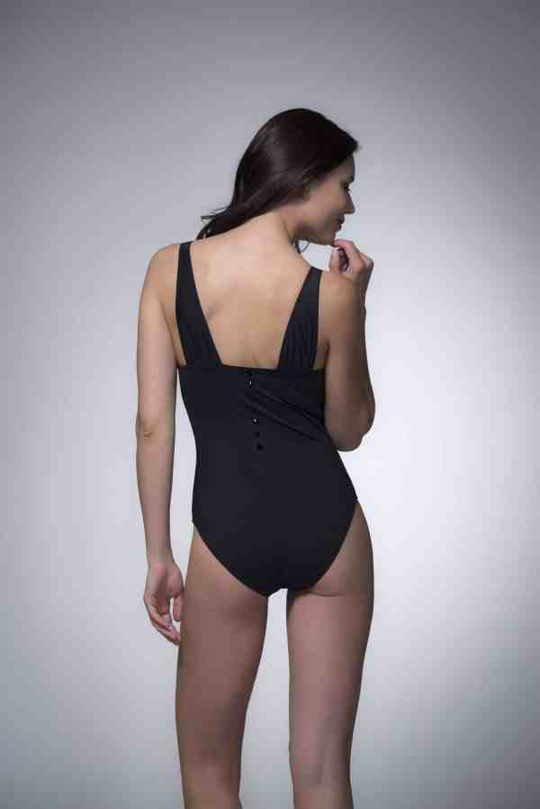 Maillot de bain CARDOTUX swarovski CARDO Paris piscine swimwear joli élégant confortable français