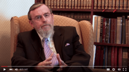 Rabbi Dr. Nathan Lopes Cardozo – Leadel.NET Interview